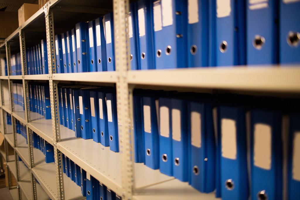 Comment organiser les archives dans une entreprise ?